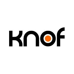 Knof logo