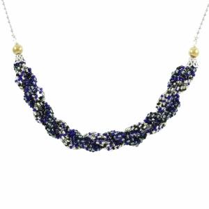 Spiralna ogrlica